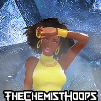 TheChemistHoops